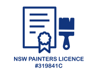 NSW Painters Licence Number